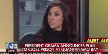 Fox News Host: Guantanamo Bay Is A 'Tropical Paradise'