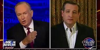 Yes, Desperate Cruz Really Does Want To Deport 12 Million