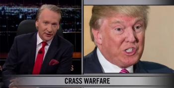 Real Time With Bill Maher New Rules: Crass Warfare