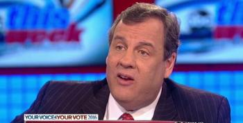 Christie: Clinton Has Moved So Far To The Left We Can't Tell Who Is The Socialist