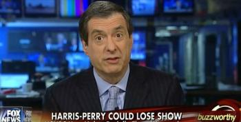 Kurtz: 'Given Her Extraordinary Racial Blast' I Don't Blame MSNBC For Dropping Harris-Perry's Show