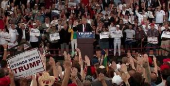Trump Calls For Loyalty Oath From Florida Supporters