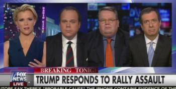 Megyn Kelly: Cruz And Rubio Are 'Scared' Of Trump