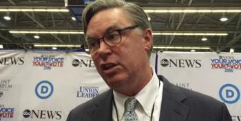 Tad Devine Says Pledged Delegates Needn't Vote For Clinton