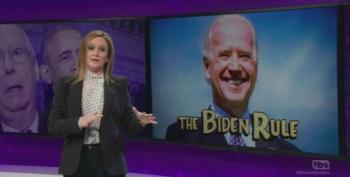 Samantha Bee Laughs At GOP For Letting Obama Troll Them