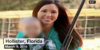 Gun Activist Shot By Her 4-Year-Old To Face Charges