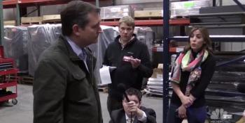 Ted Cruz Called Out By NBC Reporter