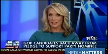 Fox Host Recalls The Good Old Days When They United Around Hating Obama