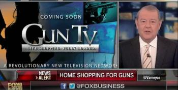 GunTV Launches New Home Shopping Network