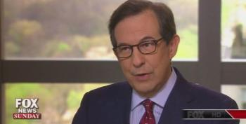 Chris Wallace Asks Donald Trump: Are You 'Blowing Your Campaign?'