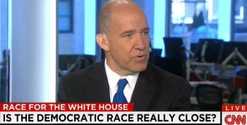 Matthew Dowd: 'I Have No Republican Leanings. I'm An Independent.'