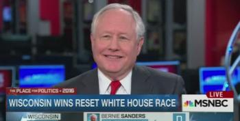 Bill Kristol Can't Name Compromise Candidate To Replace Trump, Cruz  At RNC Convention