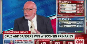 Sanders' Campaign Manager Tells CNN: Hillary Shouldn't Try To Destroy The Democratic Party