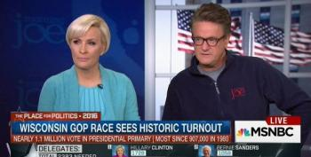 Joe Scarborough Mocks Claims Of Voter Disenfranchisement