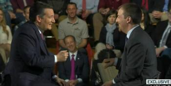 Chuck Todd Allows Ted Cruz To Repeat Planned Parenthood Lies Unchallenged
