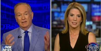 Bill O'Reilly: Women Will Pretend To Have Migraines To Get An Abortion