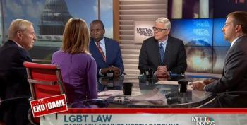 MTP Roundtable Agrees NC Bathroom Law Is Ridiculous And Unenforceable