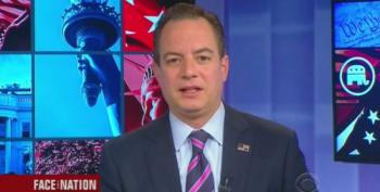 Reince Priebus: Security Will Be Tight At RNC Convention