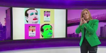 Samantha Bee On GOP Primary: 'New Yorkers Accept Everyone -- Within Reason'