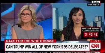 Katrina Pierson:  Trump's 7-Eleven Gaffe A 'Slip Of The Tongue'