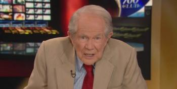 Pat Robertson: Feminists 'Scarred' A Generation Of College Women