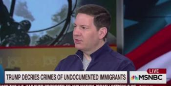 Mark Halperin Pretends Trump Can Compete In California
