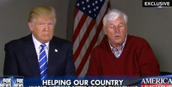 Bobby Knight: A Vote For Trump Is Like A Vote For George Washington