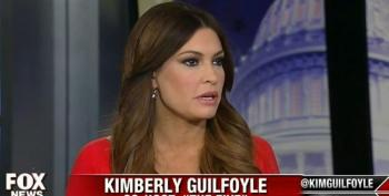 Fox's Guilfoyle Floats Condi Rice As Potential Trump VP Pick