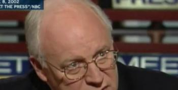Bill Moyers: How Dick Cheney Used The Press To Sell Iraq War