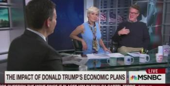Mark Halperin Worried Donald Trump Is Alienating The Media