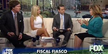 Fox Fearmongers Over Puerto Rican Debt Relief