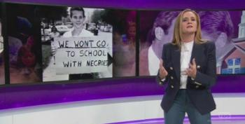 Samantha Bee: What's Up With Evangelicals, Anyway?