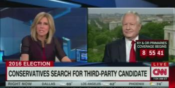 CNN Anchor To Bill Kristol: 'My Job Is To Be A Reality Check, Not A Cheerleader'
