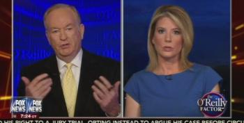 Bill O'Reilly Trans People And Bathrooms Are Wiping Out Gender