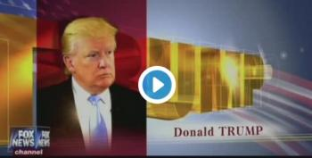 Creepy Fox News Special On The Trumps Elicits Comparisons To State Run TV