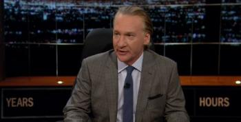 Bill Maher: Megyn Kelly's Interview With Donald Trump  Was 'Cowardice'