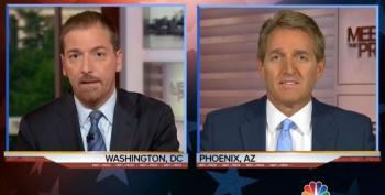 GOP Senator Admits Gun Control Should Be Part Of The Debate Following Mass Shooting