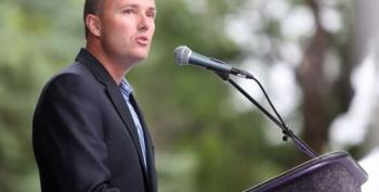 Utah's Lt. Gov. Spencer Cox Gives Powerful Address About The Orlando Shooting