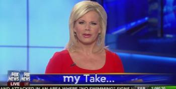 Ammosexuals Viciously Attack Gretchen Carlson For Standing Against AR-15s