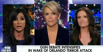 Dana Loesch: Banning The AR-15 'Is A War On Women'