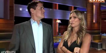 Mark Cuban Amazed To See Trump 'Get Stupider'