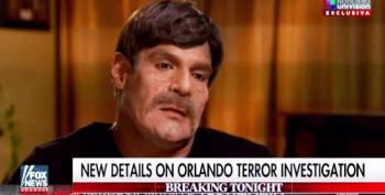 Has The Orlando Shooter's Gay Lover Surfaced?