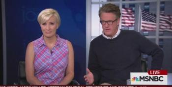 Scarborough Blasts Brown's Attacks On Warren: 'Pack That Away'