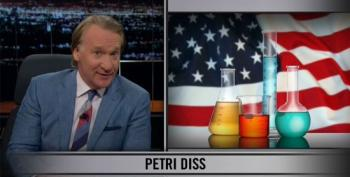 Maher: If Republicans Are Going To Call States 'Laboratories Of Democracy' They Have To Look At The Results