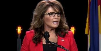 Sarah Palin: Splodey Heads Are Splodin'