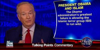 O'Reilly: Obama's 'Emotional Attachment' To Islam Has Hurt The United States