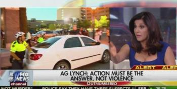 Fox News Wants You Afraid Of Black Lives Matter