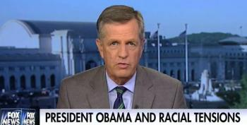 Hume: Obama 'Has Consistently Chosen To See Things Through The Eyes Of An Aggrieved Black Activist'