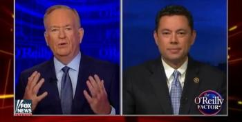 Jason Chaffetz Admits His Clinton Perjury Investigation Is A Waste Of Time