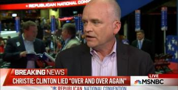 Ron Fournier Pretends The Democratic Convention Is Going To Be Just As Mean And Unhinged As The RNC